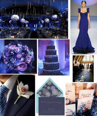 wedding color scheme sound event services