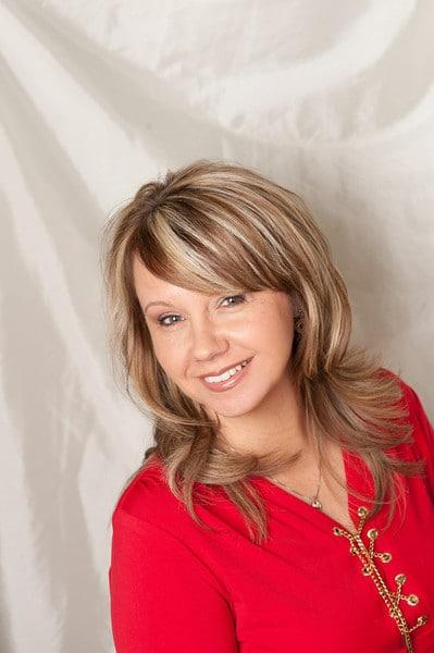 Sandy Tijero