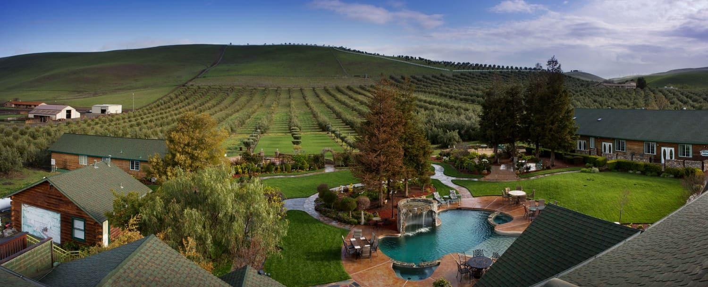 Livermore Resort And Spa B B
