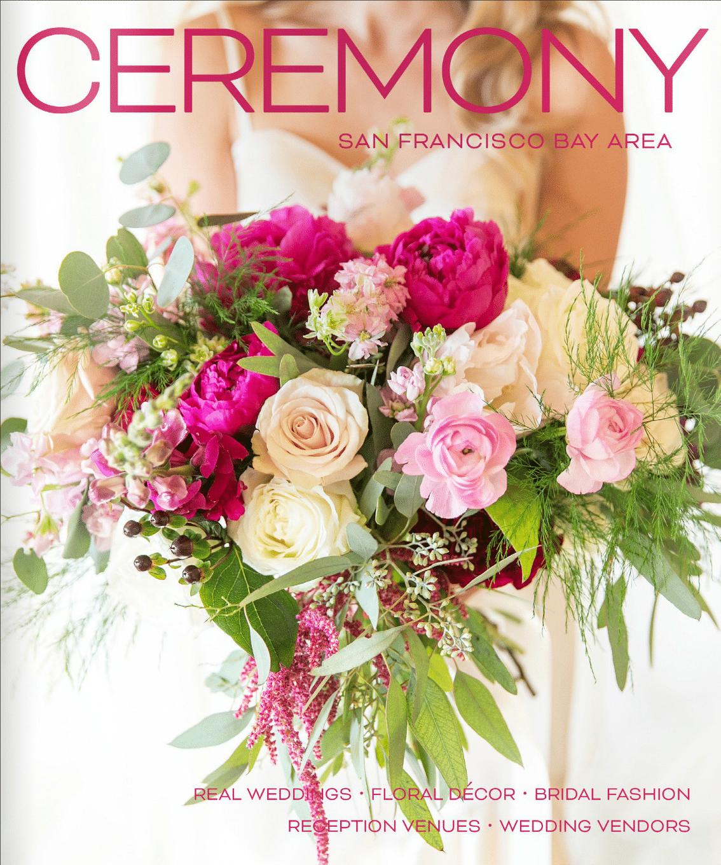 Ceremony Magazine