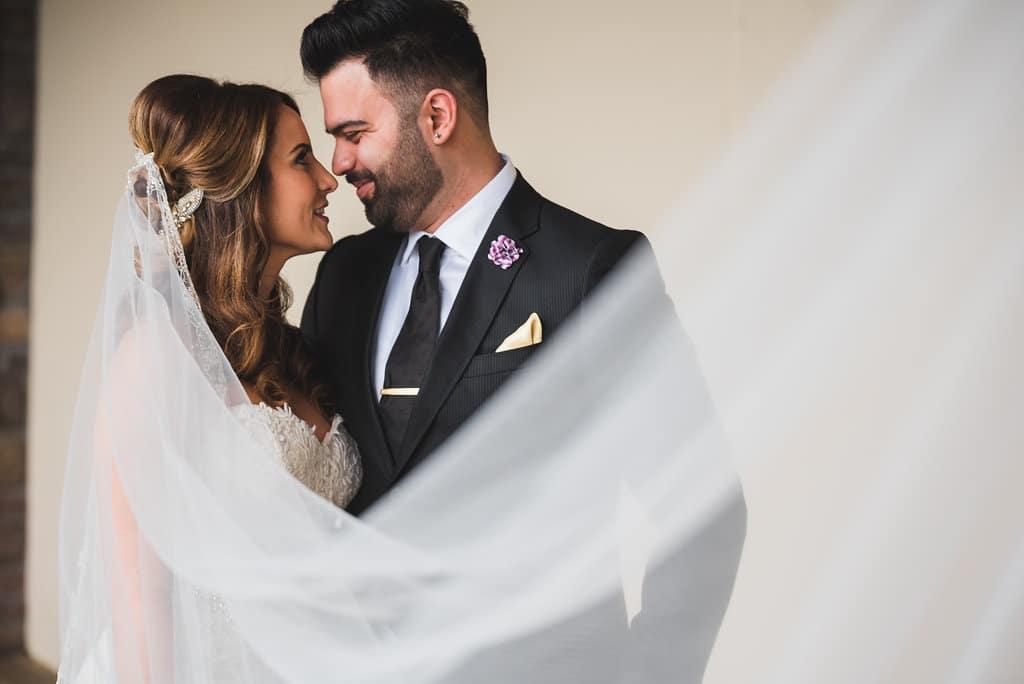 Ashley and randy wedding