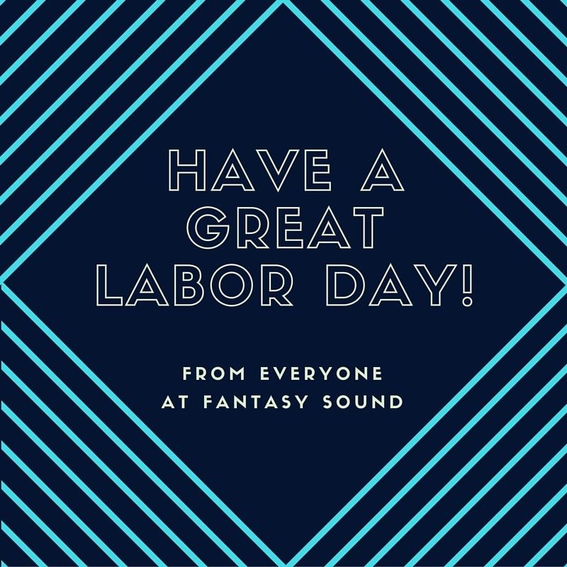 Labor Day FSES