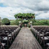 Palm Event Center Wedding photo