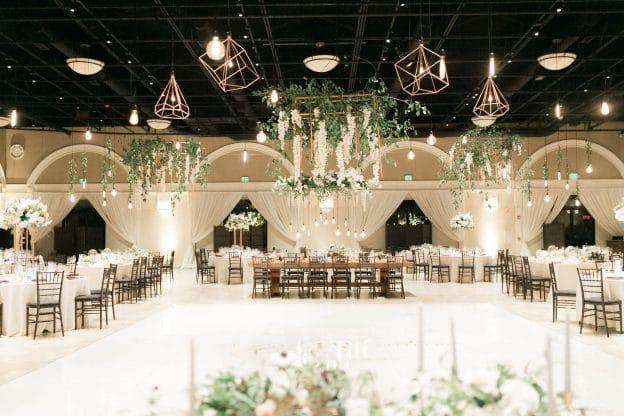 indoor venues