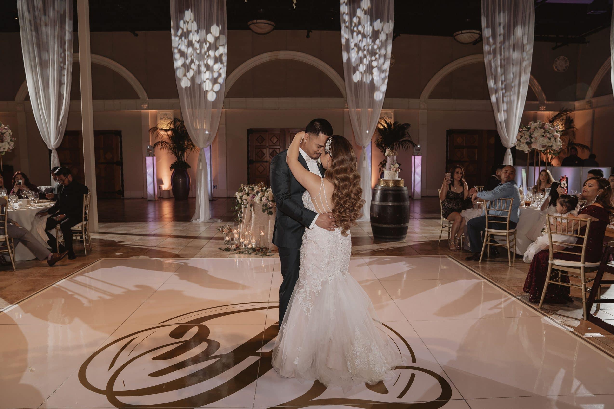 wedding during covid