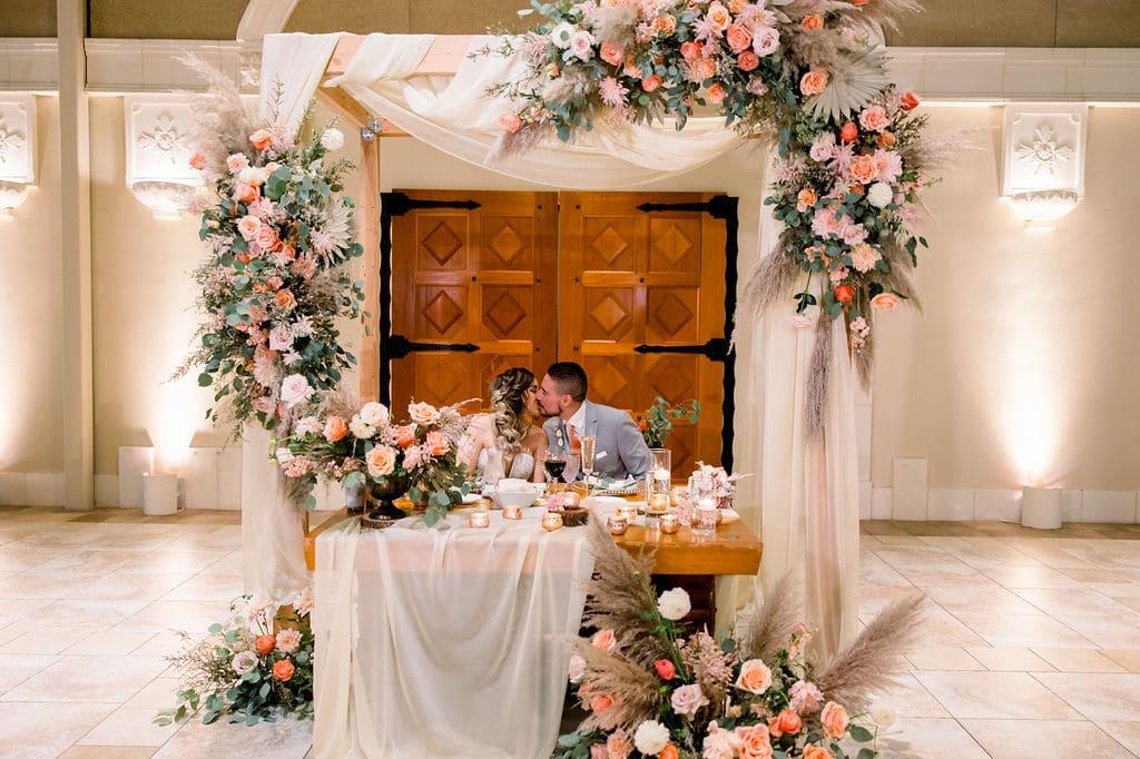 livermore wedding design