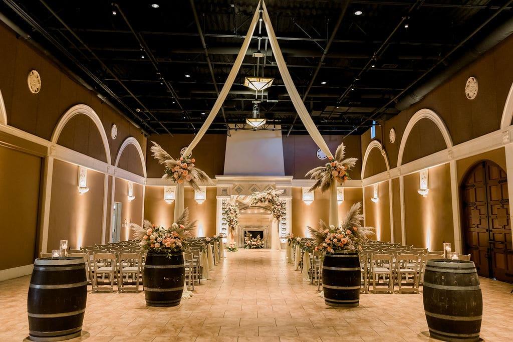 livermore wedding lighting
